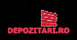 Depozitari.ro Logo